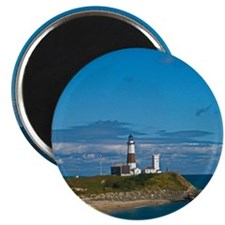 Montauk Point Lighthouse Magnet
