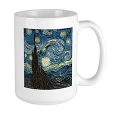 VanGogh Starry Night Coffee Mugs