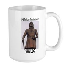 Directions - WWLD Mugs