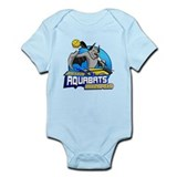 Aquabats Bodysuits