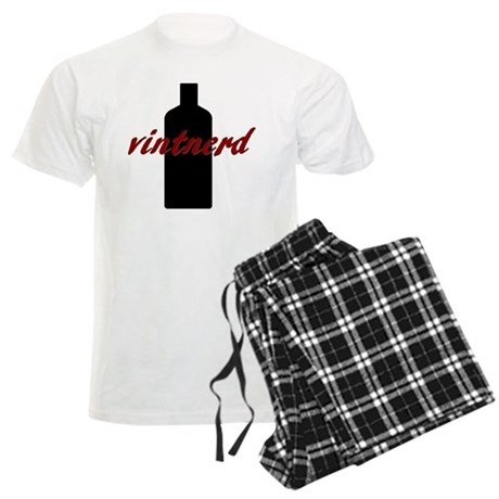 Vintnerd Men's Light Pajamas