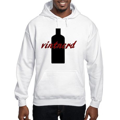 Vintnerd Hooded Sweatshirt