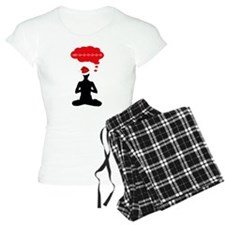 Christmas Yoga Pajamas