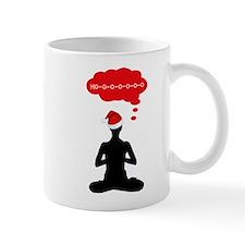 Christmas Yoga Mugs
