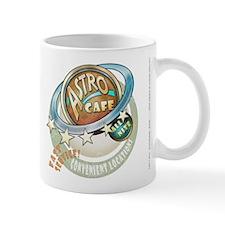 """""""Astro Cafe"""" Mug"""