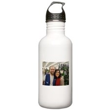 Helen and Clark Water Bottle