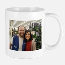 Helen and Clark Mugs