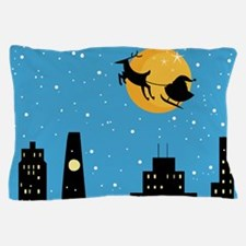 NIGHT BEFORE CHRISTMAS Pillow Case