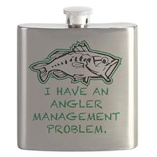 Angler Management Problem Flask