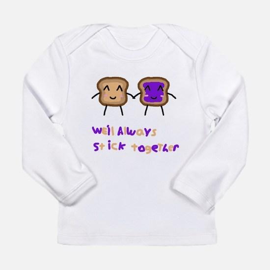 PBJ Long Sleeve T-Shirt