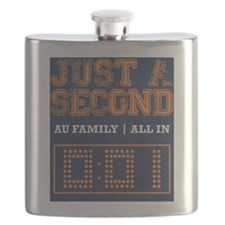 Just a Second Flask