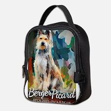 Unique Berger Neoprene Lunch Bag