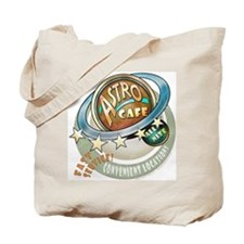 """Astro Cafe"" Tote Bag"