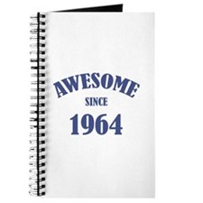 Awesome Since 1964 Journal
