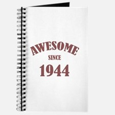 Awesome Since 1944 Journal