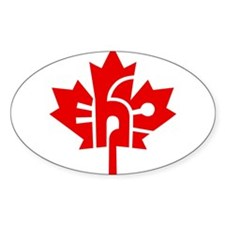 canada_eh Decal