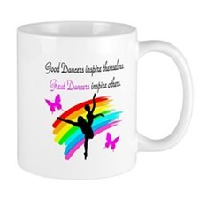BLESSED DANCER Mug