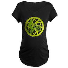 Biker Chainring T-Shirt