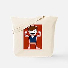Kim Jong Kook Tote Bag