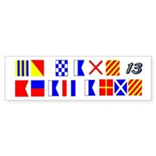 Bumper Stickers to Put army in its place Bumper Sticker