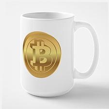 Bitcoin is Golden Mugs