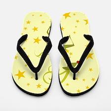 REINDEER Flip Flops