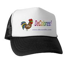 OKC Cursillo Trucker Hat