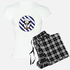 USN PENGUIN Pajamas