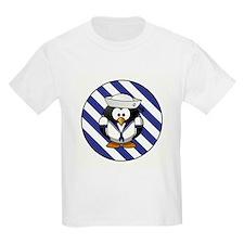 USN PENGUIN T-Shirt