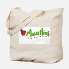 mauritius cochineal Tote Bag