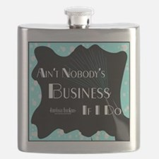 Aint Nobody Business Flask