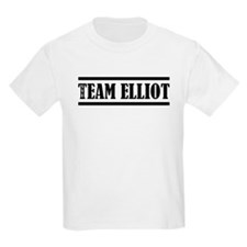 TEAM ELLIOT T-Shirt