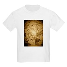 Keeper of dark places T-Shirt