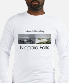 ABH Niagara Falls Long Sleeve T-Shirt