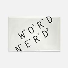 Word Nerd Magnets