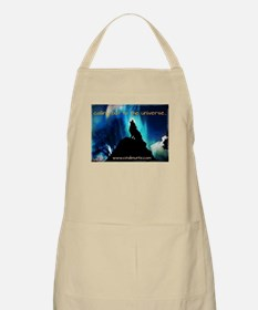 calling out to the universe... Apron
