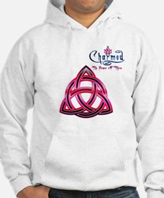Charmed Triquetra The Power of Three 3 Hoodie