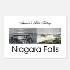 ABH Niagara Falls Postcards (Package of 8)