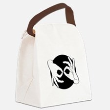 SL Interpreter 01-01 Canvas Lunch Bag