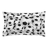 Soccer Pillow Cases