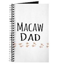 Macaw Dad Journal