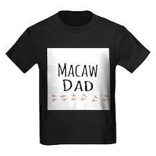 Macaw Dad T-Shirt