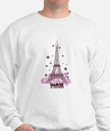EIFFEL TOWER Sweatshirt