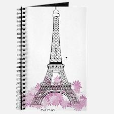 Eiffel Paris Journal