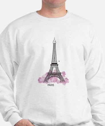 Eiffel Paris Sweatshirt