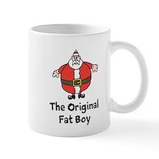The Original Fat Boy Mugs
