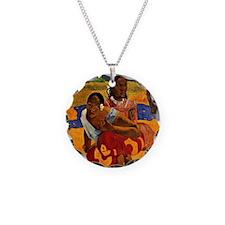 Gauguin - When are you Getti Necklace