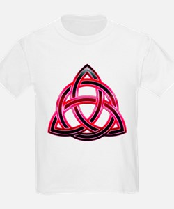 Charmed Triquetra 3 T-Shirt