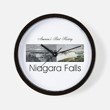 ABH Niagara Falls Wall Clock