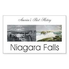 ABH Niagara Falls Decal